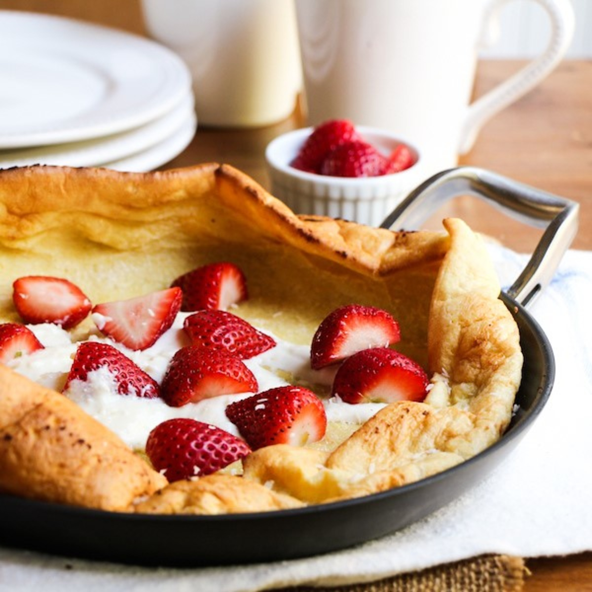 10 Best Dutch And German Pancake Recipes For 2017 Recipes